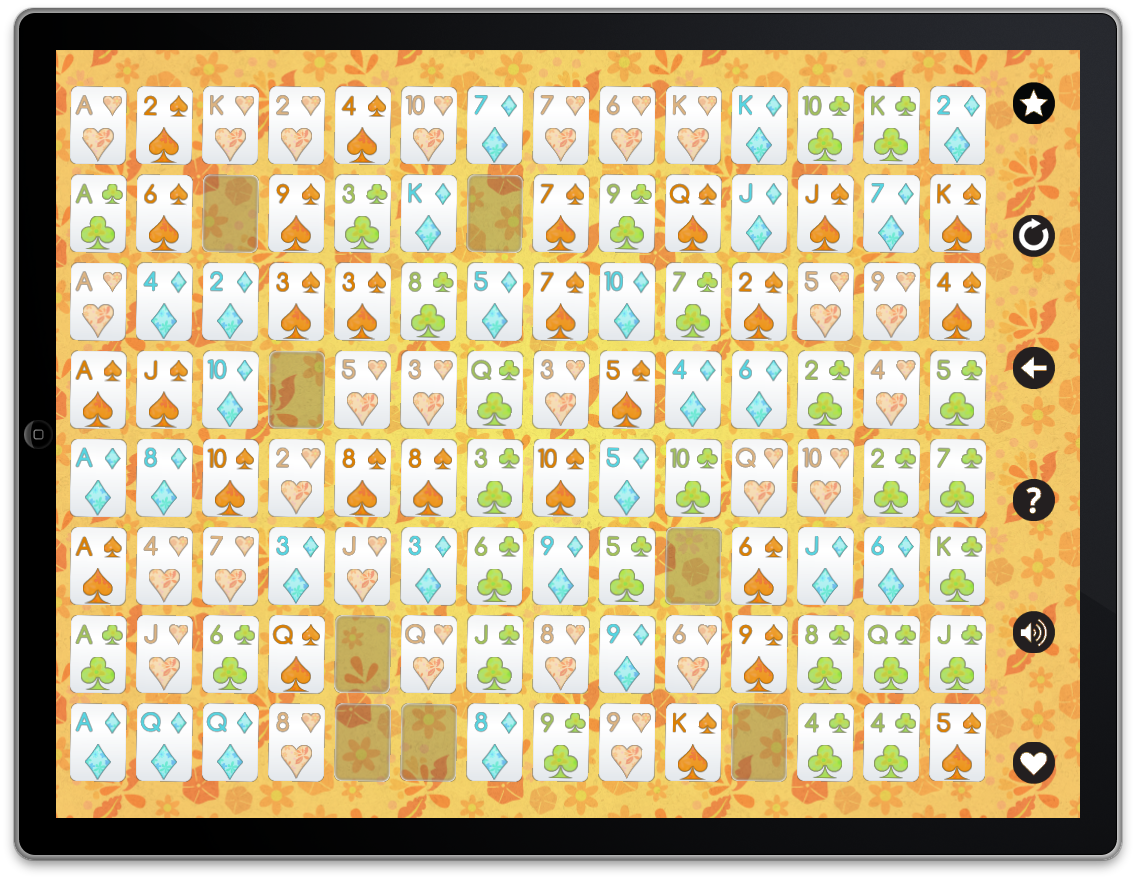 ChinesePuzzle iPad